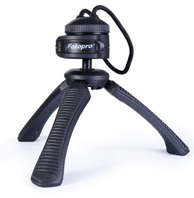 Fotopro Table Tripod - En holder til din telefon