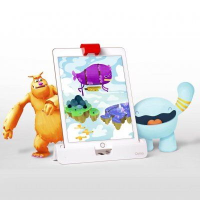 Osmo Coding Duo Game