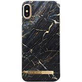IDeal of Sweden fashion case bagside cover til iPhone XS / X i Port laurent marble