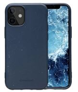 Dbramante1928 bæredygtigt cover til iphone 12 mini i Ocean Blue