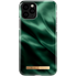 IDeal of Sweden fashion case bagside cover til iPhone 11 pro i Emerald satin
