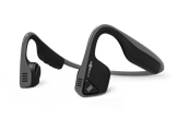 Aftershokz Trekz Titanium - Bone conduction høretelefoner i Slate Grey