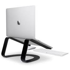 Twelve South Curve Macbook stand i matsort