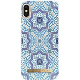 IDeal of Sweden fashion case bagside cover til iPhone XS / X i  Marrakech