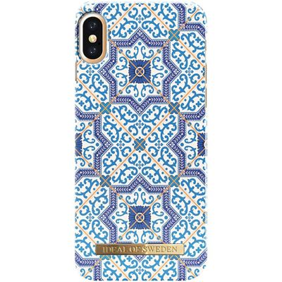 IDeal of Sweden fashion case bagside cover til iPhone X i  Marrakech
