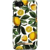 IDeal of Sweden fashion case bagside cover til iPhone SE (2020) & 8 samt 7/6S i Lemon Bliss