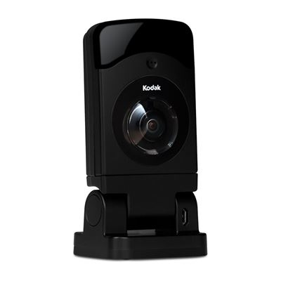Kodak Video Monitor CFH-V20 - Wifi kamera med HD-video
