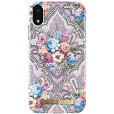 IDeal of Sweden fashion case bagside cover til iPhone XR i  romantic paisley