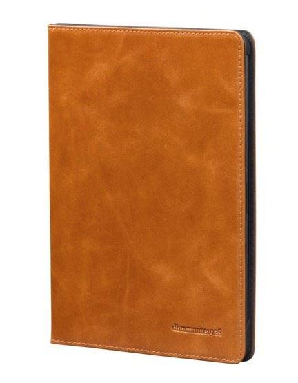 dbramante1928 ipad Pro 11 cover i brun skin model Copenhagen ( Golden tan )