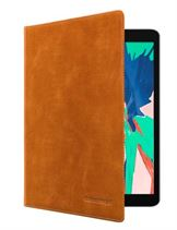 "dbramante1928 ipad Air ""3rd Gen."" cover i Brun skin model Copenhagen ( Golden tan )"