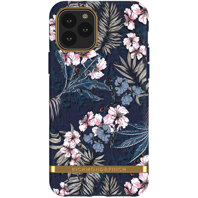 Richmond & Finch Freedom Case til Iphone 11 i Floral Jungle