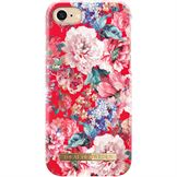 IDeal of Sweden fashion case bagside cover til iPhone 8 & 7 & 6/6S i Statement Florals