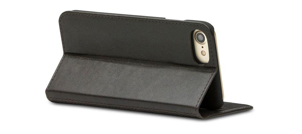 mørke brun iphone deksel