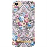 IDeal of Sweden fashion case bagside cover til iPhone 8 & 7 & 6/6S i  romantic paisley