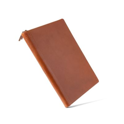 "Twelve South Journal cover til Ipad Pro 12,9"" i brunt læder"
