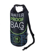 Troika vandtættaske - WATERPROOF BAG
